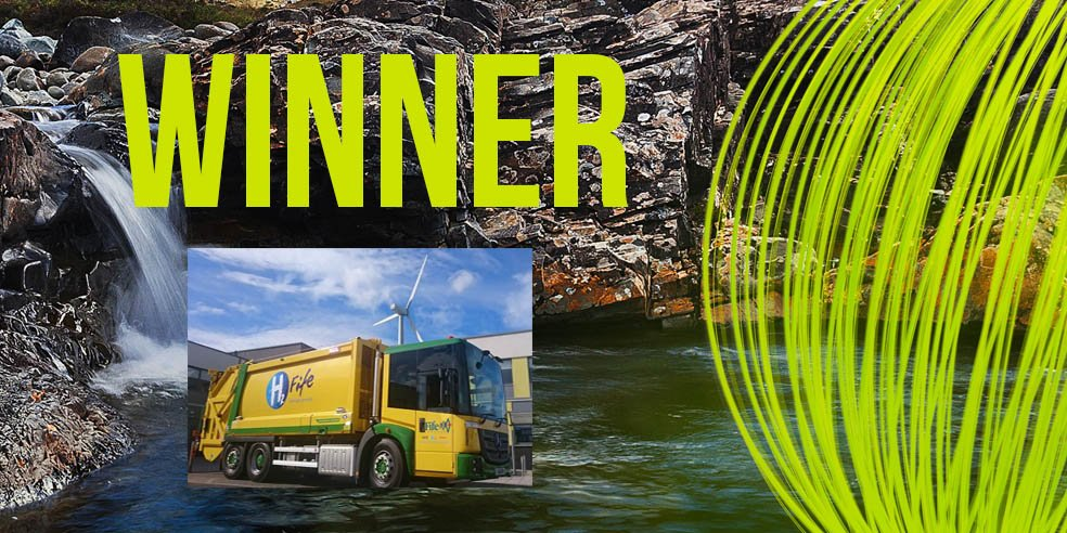 Winner Banner SRGEA17