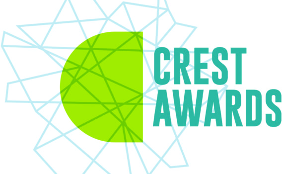 CREST AWARDS LOGO
